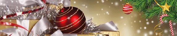 Joyeux Noël et Sainte Année 2020